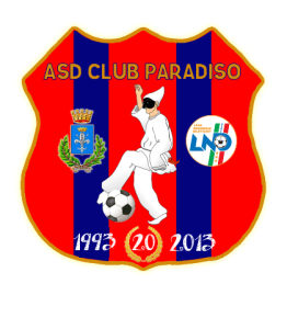 logo ufficiale club_paradiso20anni