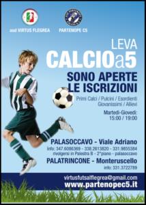 partenopec5_flegrea_leva_scuolacalcio