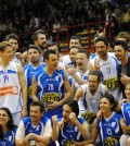 Expert napoli basket e made in sud
