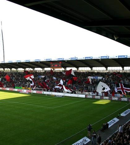 midtjylland stadium