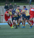 arechio rugby