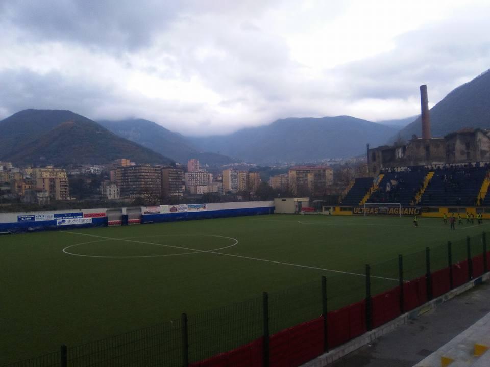 """Città di Gragnano-Real Forio. Presunto rinvio al """"San Michele"""", ma l'arbitro attende i 45': ecco cosa è successo - sportcampania"""