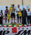 Coppa Montoro 2016 podio allievi