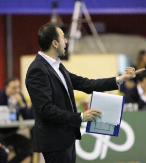 Coach Pasquale Bosco