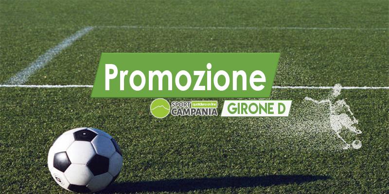 Promozione. Girone D: il San Marzano lancia la sfida alla capolista, Baronissi e Virtus Cilento pronte al sorpasso - sportcampania
