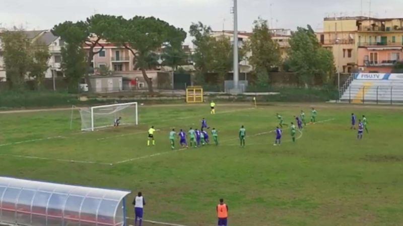Casoria. Recupero vincente, KO all'Afro Napoli United - sportcampania