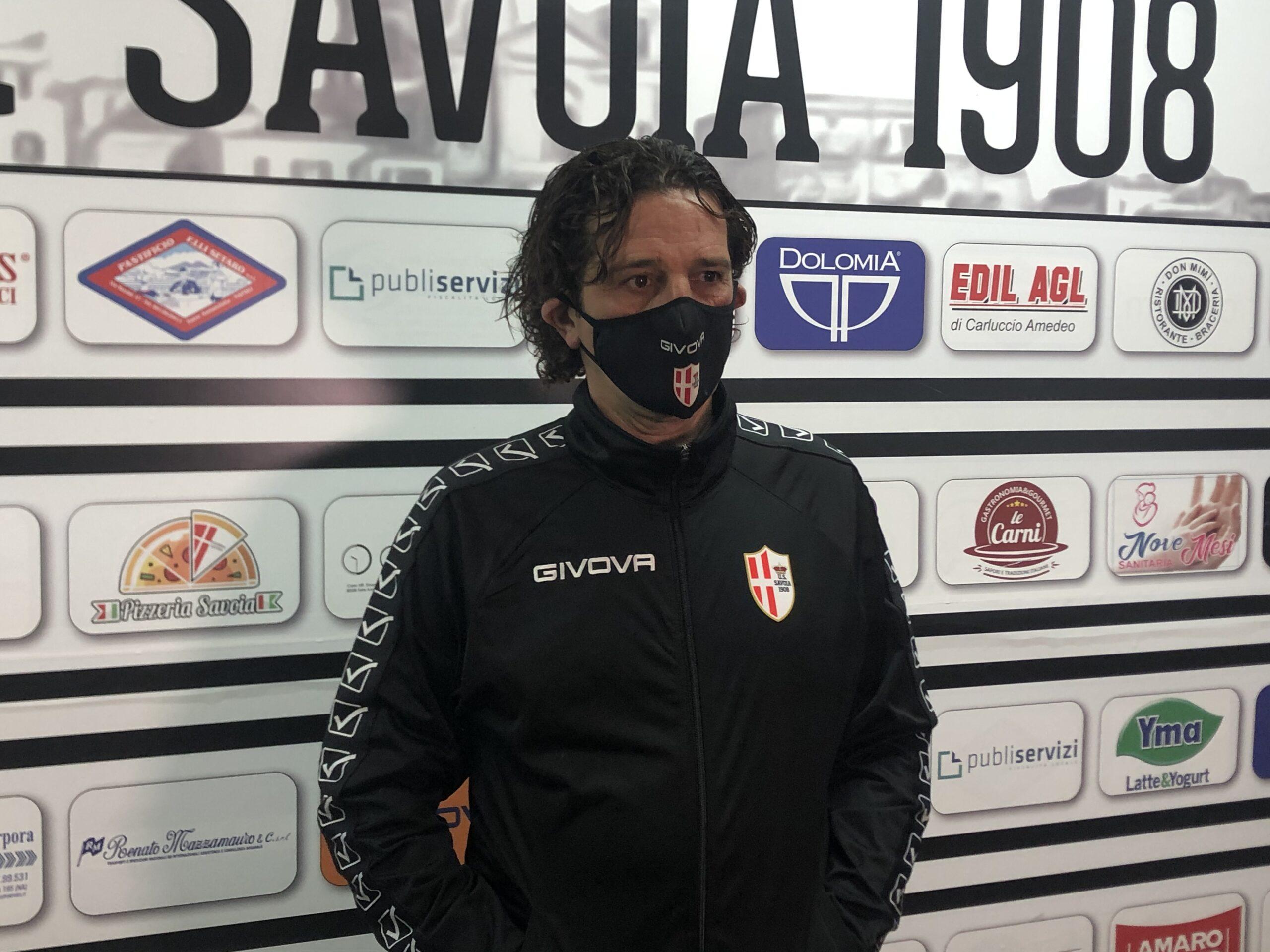 Giovanni Ferraro Savoia